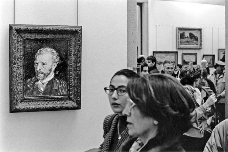 Musée d´Orsay Paris 1988