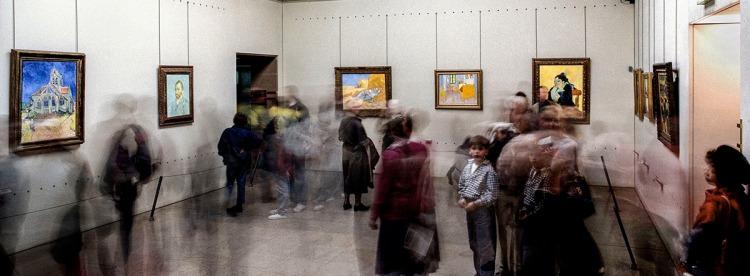 Musée d´Orsay Paris 1993