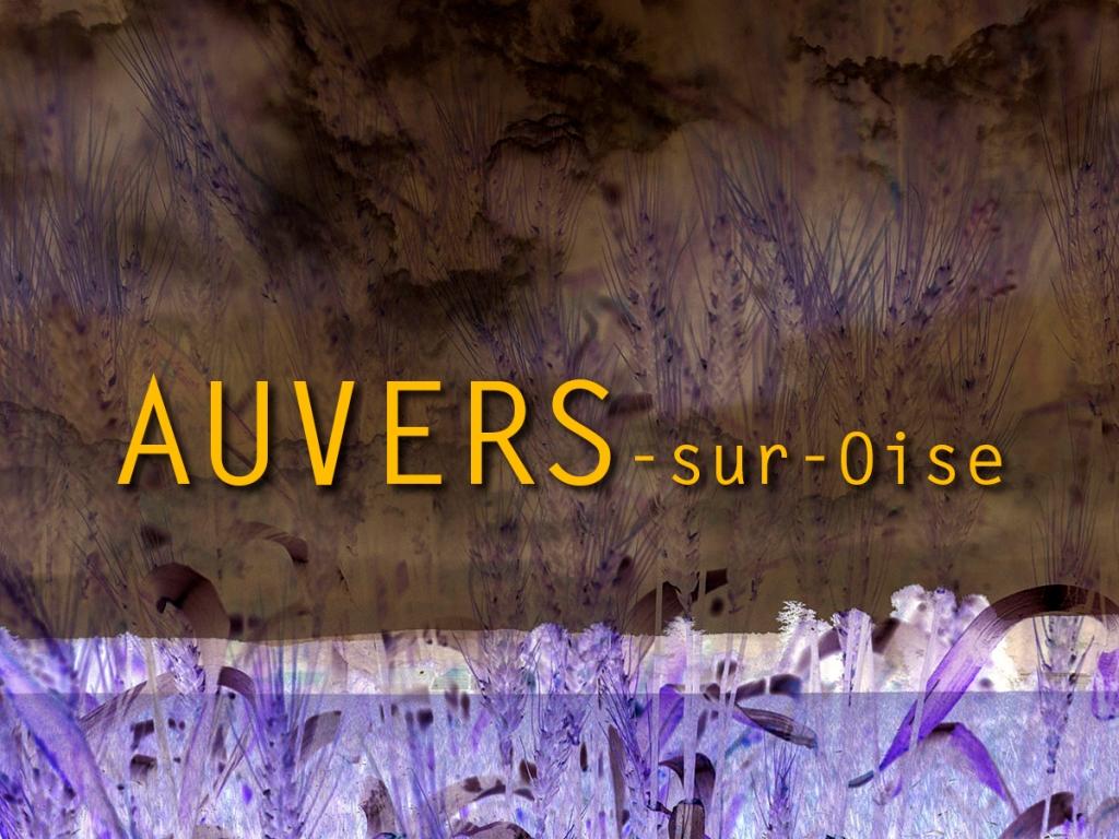 Auvers-sur-Oise, Text