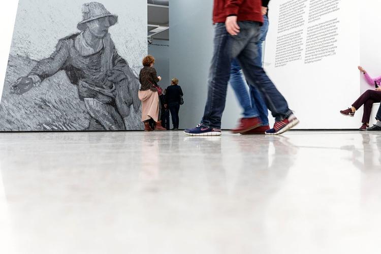 Staädel Museum Frankfurt 2019